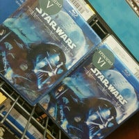 Photo taken at Blockbuster by Ariuux on 11/20/2015