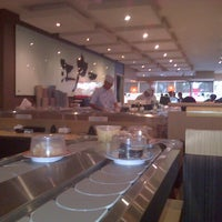 Photo taken at Edo Ichi Japanese Cuisine by My name is MRY on 7/7/2013