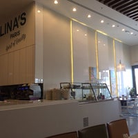 Photo taken at LINA'S by A. on 12/6/2013