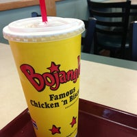 Photo taken at Bojangles' Famous Chicken 'n Biscuits by Mark S. on 2/13/2013