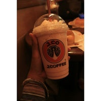 Photo taken at J.Co Donuts & Coffee by Nuraini A. on 2/2/2015