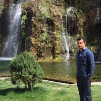 Photo taken at Pınarbaşı Cumhuriyet Meydanı by Osman I. on 4/17/2018