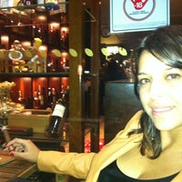Photo taken at Puros Habanos Bar & Charutaria by Edson W. on 11/17/2012