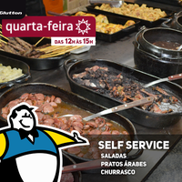 Foto tirada no(a) Sr Glutton Restaurante e  Pizzaria por Sr Glutton Restaurante e  Pizzaria em 12/9/2014