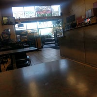 Photo taken at Pizza Zone 'N' Grill by Bryce B. on 10/27/2016