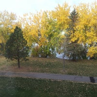 Photo taken at La Quinta Inn & Suites Great Falls by Bryce B. on 10/15/2014
