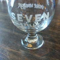 Photo prise au Seven Stills Brewery & Distillery par Bryce B. le4/30/2017