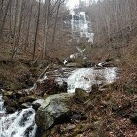 12/29/2012 tarihinde Heather M.ziyaretçi tarafından Amicalola Falls State Park'de çekilen fotoğraf