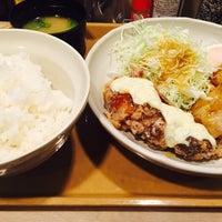 Photo taken at Sガスト 神田駅東口店 by 天真=ガヴリール=ホワイト on 10/26/2016