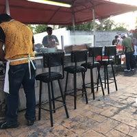 Photo taken at Tacos Bomberos by David R. on 8/23/2017