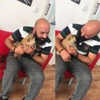 Photo taken at Florya Doga Veteriner Klinigi by Buğra C. on 7/15/2017