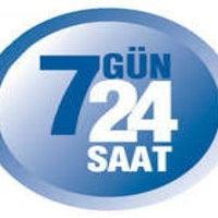 Photo taken at Kıvanç Anahtar Çilingir by Berat K. on 2/19/2014