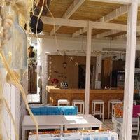 Photo taken at Nisaki Beach Cafe by Nisaki Beach Cafe on 5/19/2014