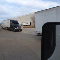 Photo taken at celadon logistics by Douglas L. on 2/24/2014