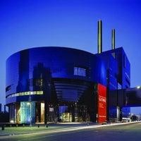 Photo taken at Guthrie Theater by Ladiis M. on 7/29/2013