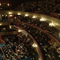 Photo taken at Ordway Center for the Performing Arts by Ladiis M. on 7/29/2013
