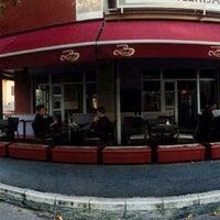 Photo taken at Bobino by S on 9/25/2013