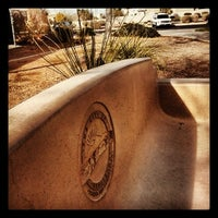 Photo taken at Trail Canyon Park by Heather V. on 2/8/2014