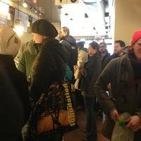 3/24/2013にVin S.がBrooklyn Bagel & Coffee Co.で撮った写真