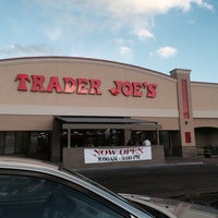 Photo taken at Trader Joe's by Donald E. on 2/17/2014