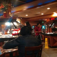 Photo taken at Sizzler by Sands T. on 2/27/2016