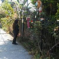 Photo taken at LA Eco-Village by Sands T. on 6/29/2016