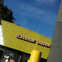 Photo taken at Silversun Liquor by Sands T. on 4/20/2016
