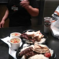 Photo taken at massis kabob @ glendale galleria by Sands T. on 12/3/2015