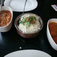 Photo taken at Tulsi Indian Restaurant by Laetitia K. on 6/24/2018