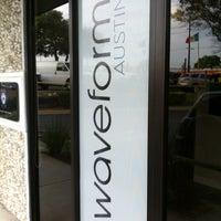5/24/2013にCarlos d.がWaveform Austinで撮った写真