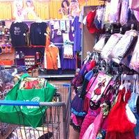 Photo taken at Walmart Supercenter by Tess P. on 10/22/2012