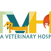 Photo taken at Tampa Veterinary Hospital by Tampa Veterinary Hospital on 2/7/2014