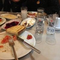 Foto tomada en Gölköy Restaurant por Özlemm el 2/12/2018