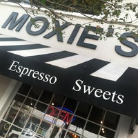 Photo taken at Moxies Cafe & Caterer by Rebecca M. on 11/5/2013