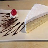 Photo taken at 莫凡彼歐風餐廳 Mövenpick Restaurant by Kochia L. on 4/17/2017