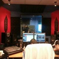 Photo taken at Shugar Studios by Sandra L. on 5/17/2014