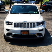 Charming ... Foto Tirada No(a) East Hills Chrysler Jeep Dodge Ram SRT Por Marcello D  ...