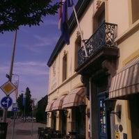 hostellerie munten french restaurant