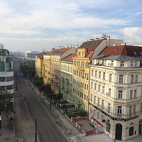 Photo taken at Hotel Galileo Prague by Nikita K. on 10/4/2015