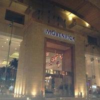Photo taken at Mövenpick Resort & Marine Spa Sousse by Elizaveta K. on 7/23/2013