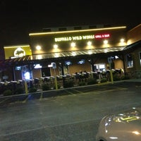 Photo taken at Buffalo Wild Wings by Tom O. on 6/3/2013