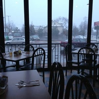 Photo taken at Kostas Family Restaurant by Tom O. on 3/27/2013