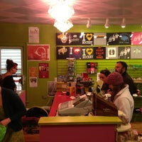Photo taken at Spoiled Rotten by Tom O. on 12/22/2012