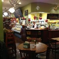 Photo taken at Globe Market by Tom O. on 12/28/2012