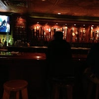 Photo taken at Buffalo Brewpub by Tom O. on 10/31/2012