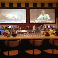 Photo taken at Buffalo Wild Wings by Tom O. on 5/30/2013