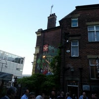 Photo taken at Rutland Arms by Wayne T. on 5/31/2013