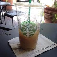 Photo taken at Starbucks by Kenny E. on 8/7/2014