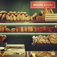 Photo prise au Breads Bakery par Idan C. le2/5/2013