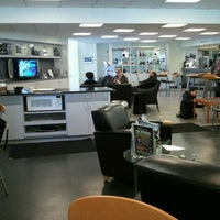 Photo taken at Westchester BMW by Moo J. on 1/26/2013
